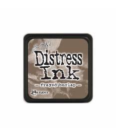 Pad inchiostro Distress marrone invecchiato