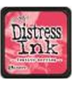 Pad inchiostro Distress rosso bacche