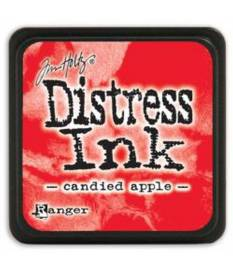 Pad inchiostro Distress rosso mela
