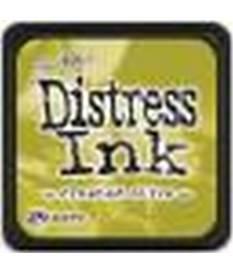 Pad inchiostro Distress verde oliva