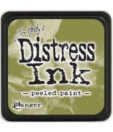 Pad inchiostro Distress vernice spellata