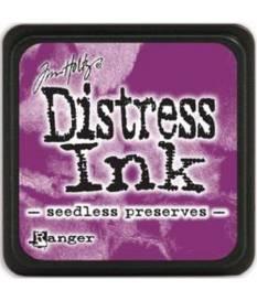 Pad inchiostro Distress viola chiaro