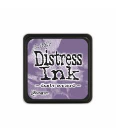 Pad inchiostro Distress viola polveroso