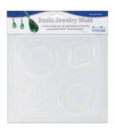 Stampo in resina per gioielli,Diamanti