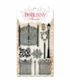 Timbri BoBunny,Gateway