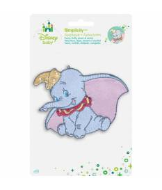Toppa a stiro Disney, Dumbo