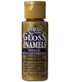 Vernice acrilica Americana, Glorious Gold