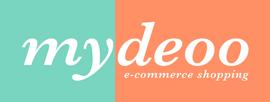 Mydeoo.com ecommerce prodotti scrapbooking belle arti decoupage